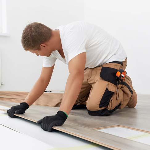 Instalacion de suelo laminado instaladores