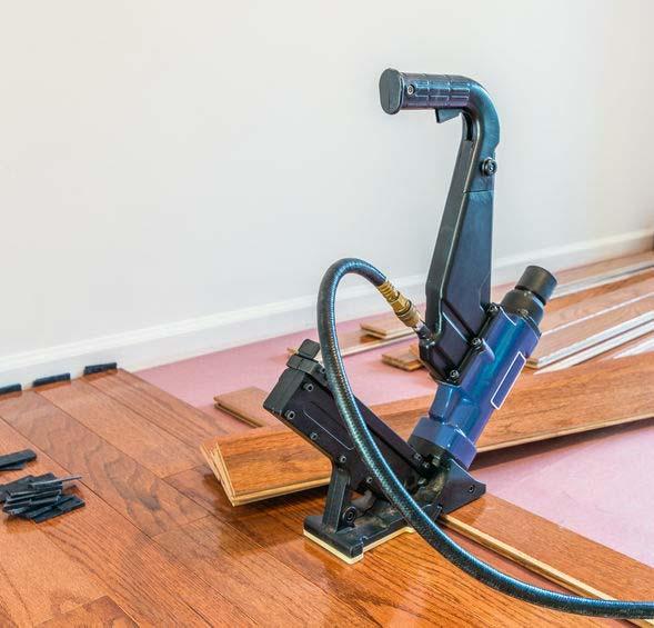 Instalar suelo laminado en madrid